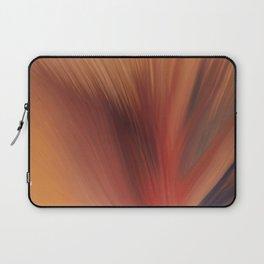 Vase and Spray Laptop Sleeve