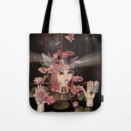 Aeonian II Tote Bag