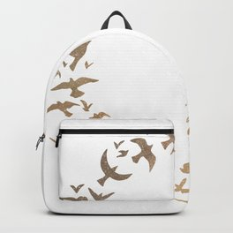 Starbirds Backpack