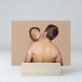 Duality Mini Art Print