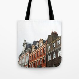 Swedenborg House, London Tote Bag