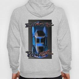 sport car Hoody