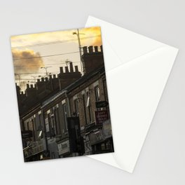 a Coventry Terrace Stationery Cards
