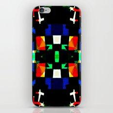 BSTRCT05 iPhone & iPod Skin