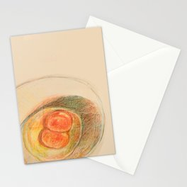 yo lk what's going on? Stationery Cards