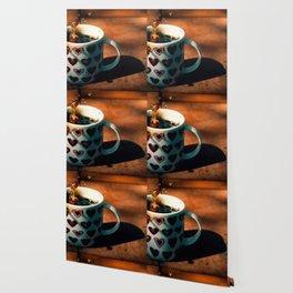 Coffee Love Wallpaper