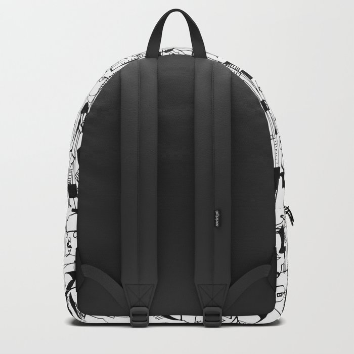 Sweet Confusion Backpack