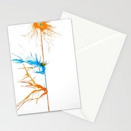 My Schizophrenia (3) Stationery Cards