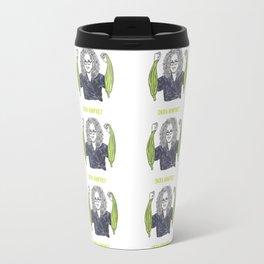 Okra Winfrey Travel Mug