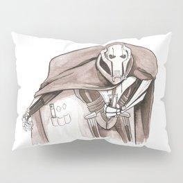 General Grievous' Lightsaber Collection Pillow Sham