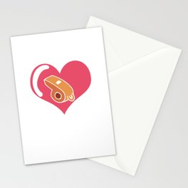 Health Coach Stationery Cards
