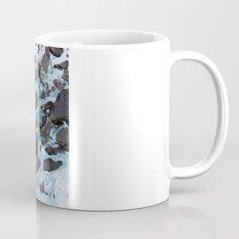 Glacial Gold :: Alaskan Ice Coffee Mug
