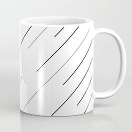 Clear start Coffee Mug