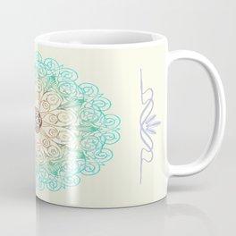 Spiro Coffee Mug