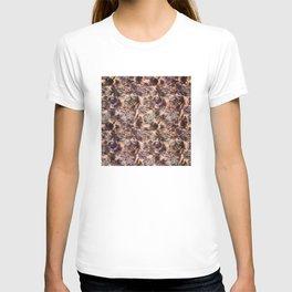 tropical chop (variant) T-shirt