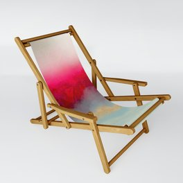 Gold Path Sling Chair