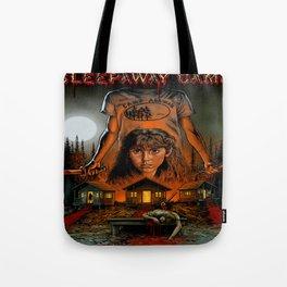 Sleepaway Camp 1983 Tote Bag