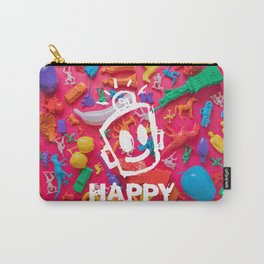 PRIDE (Plastic Menagerie Version) Carry-All Pouch