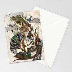 Rap-Unzel Stationery Cards