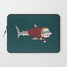 Shark LumberJack Laptop Sleeve