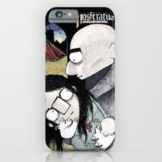 Nosferatu iPhone 6s Slim Case