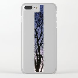 I Tree 2.0 Clear iPhone Case