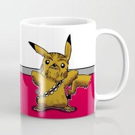 Poké Wars Coffee Mug