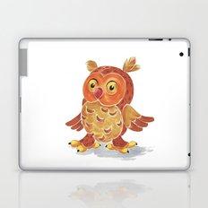 Nighty Owl  Laptop & iPad Skin