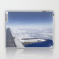 Freedom Of Flight Laptop & iPad Skin