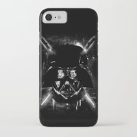 sith iPhone & iPod Cases featuring Sith Lord by Li.Ro.Vi
