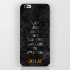 enchanting iPhone & iPod Skin