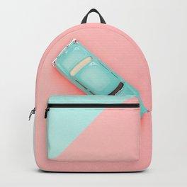 Summer Days Backpack