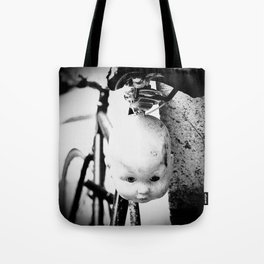 Fugazi Tote Bag