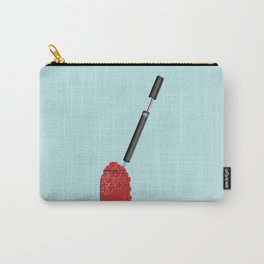 Pump up the Jam! Carry-All Pouch