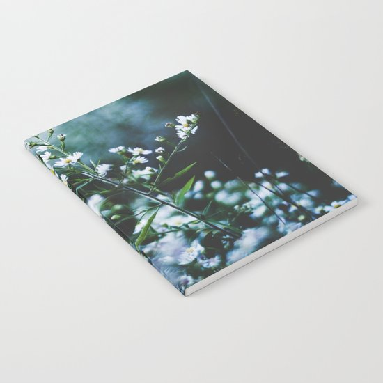 Delicate Life Notebook