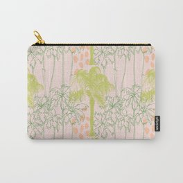 Palm Tree Play Carry-All Pouch