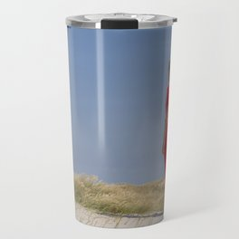 Lost in thought Travel Mug