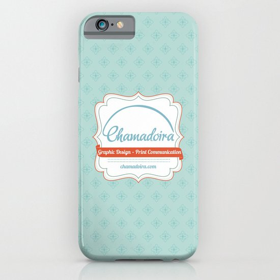 Chamadira's iPhone Case iPhone & iPod Case