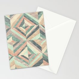 Hybrid Holistic Stationery Cards