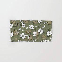 Lovable Flowers 23 Hand & Bath Towel