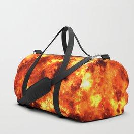 Light of the Sun Duffle Bag