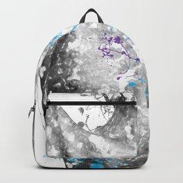 pollock'esque Backpack