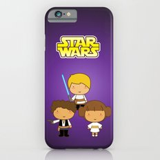 Star Wars Trio Slim Case iPhone 6s