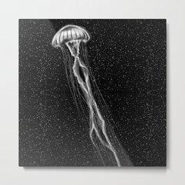 Jellybean Metal Print