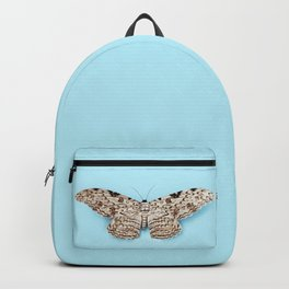 White Witch Moth Backpack