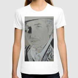 Bob Dylan T-shirt