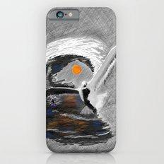 Surf design 2 Slim Case iPhone 6s