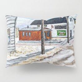 Old Town Pillow Sham