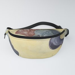 Scattering shells Fanny Pack