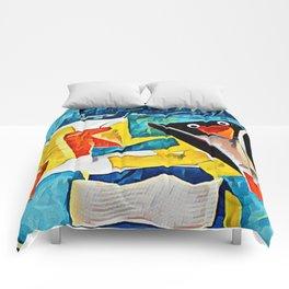 pinguin Comforters